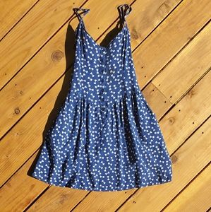 Cute H&M Mini Dress
